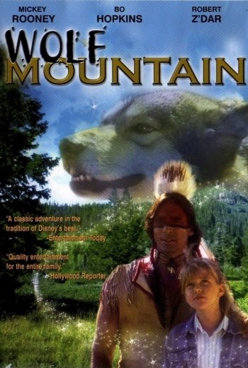 The Legend of Wolf Mountain