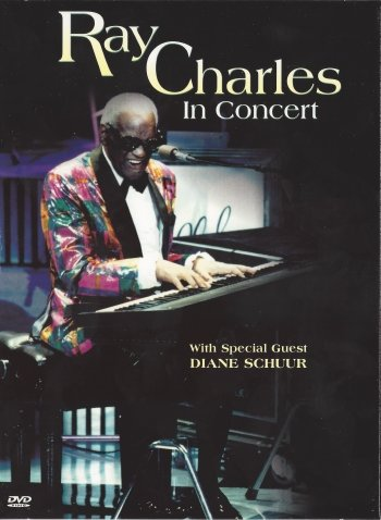 Ray Charles - In Concert
