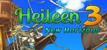 Heileen 3: New Horizons