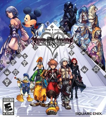 Kingdom Hearts HD II.8: Final Chapter Prologue