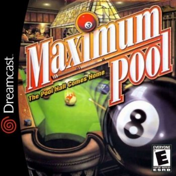 Maximum Pool