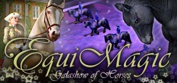 EquiMagic - Galashow of Horses