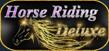 Horse Riding Deluxe