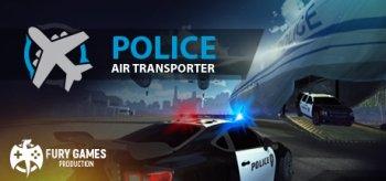 Police Air Transporter