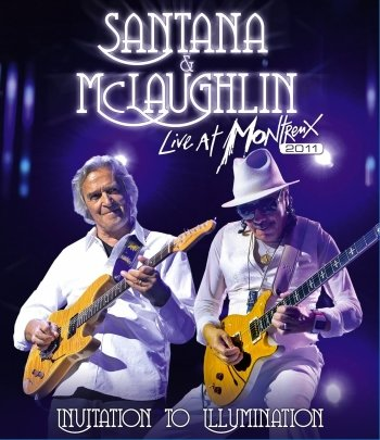 Invitation to Illumination - Live at Montreux 2011
