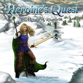 Heroine's Quest: The Herald of Ragnarok