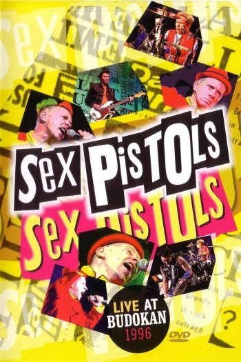 The Sex Pistols: Live at Budokan