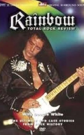 Rainbow: Total Rock Review