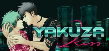 Yakuza Kiss