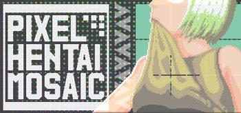 Pixel Hentai Mosaic