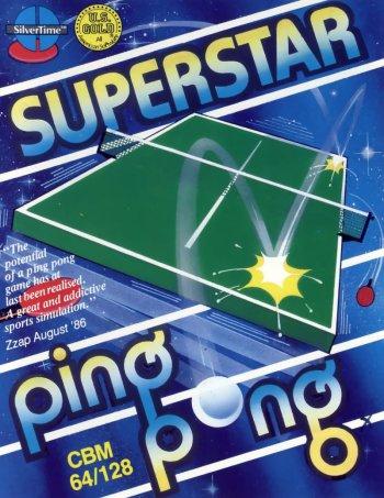 Superstar Ping Pong