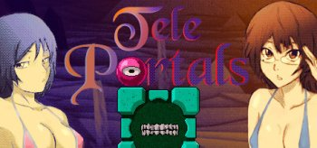Teleportals. I swear it's a nice game