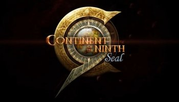 Continent of the Ninth Seal