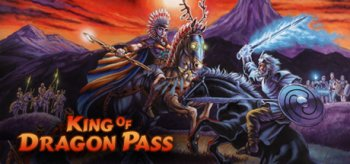King of Dragon Pass