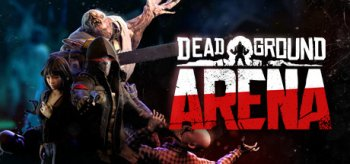 Dead Ground:Arena