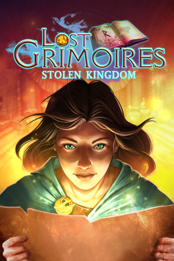 Lost Grimoires: Stolen Kingdom