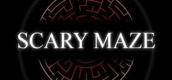 Scary Maze