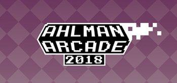 Ahlman Arcade 2018