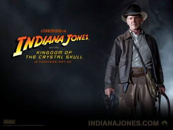 Sub-Gallery ID: 3782 Indiana Jones Movies