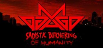 Damage: Sadistic Butchering of Humanity