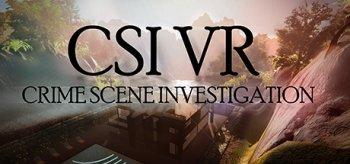 CSI VR: Crime Scene Investigation