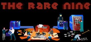 The Rare Nine