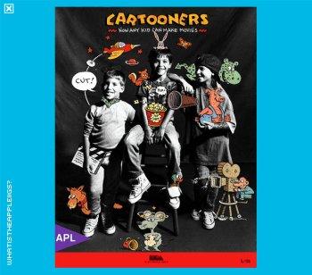 Cartooners