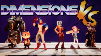 DimensionsVS