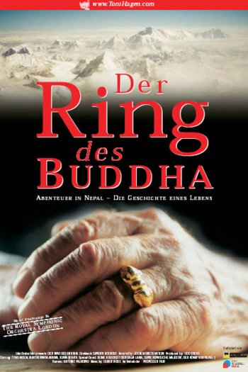 The Ring of the Buddha