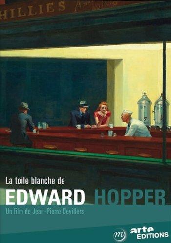 Edward Hopper and the Blank Canvas