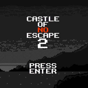 Castle of no Escape 2