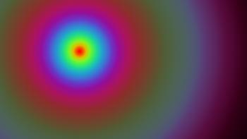 Gallery ID: 7391 Rainbow