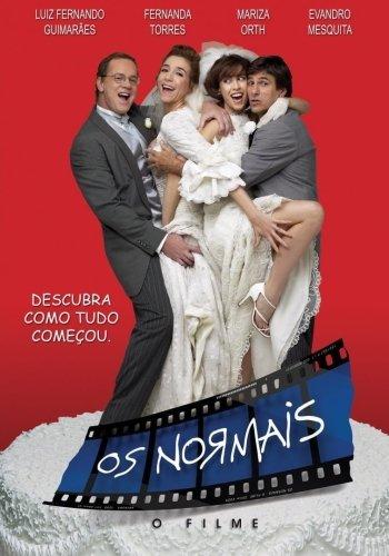 Os Normais: O Filme