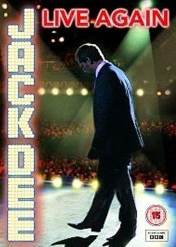 Jack Dee Live Again