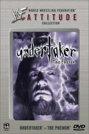 WWF: Undertaker - The Phenom