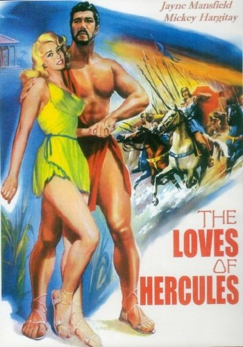 The Loves of Hercules