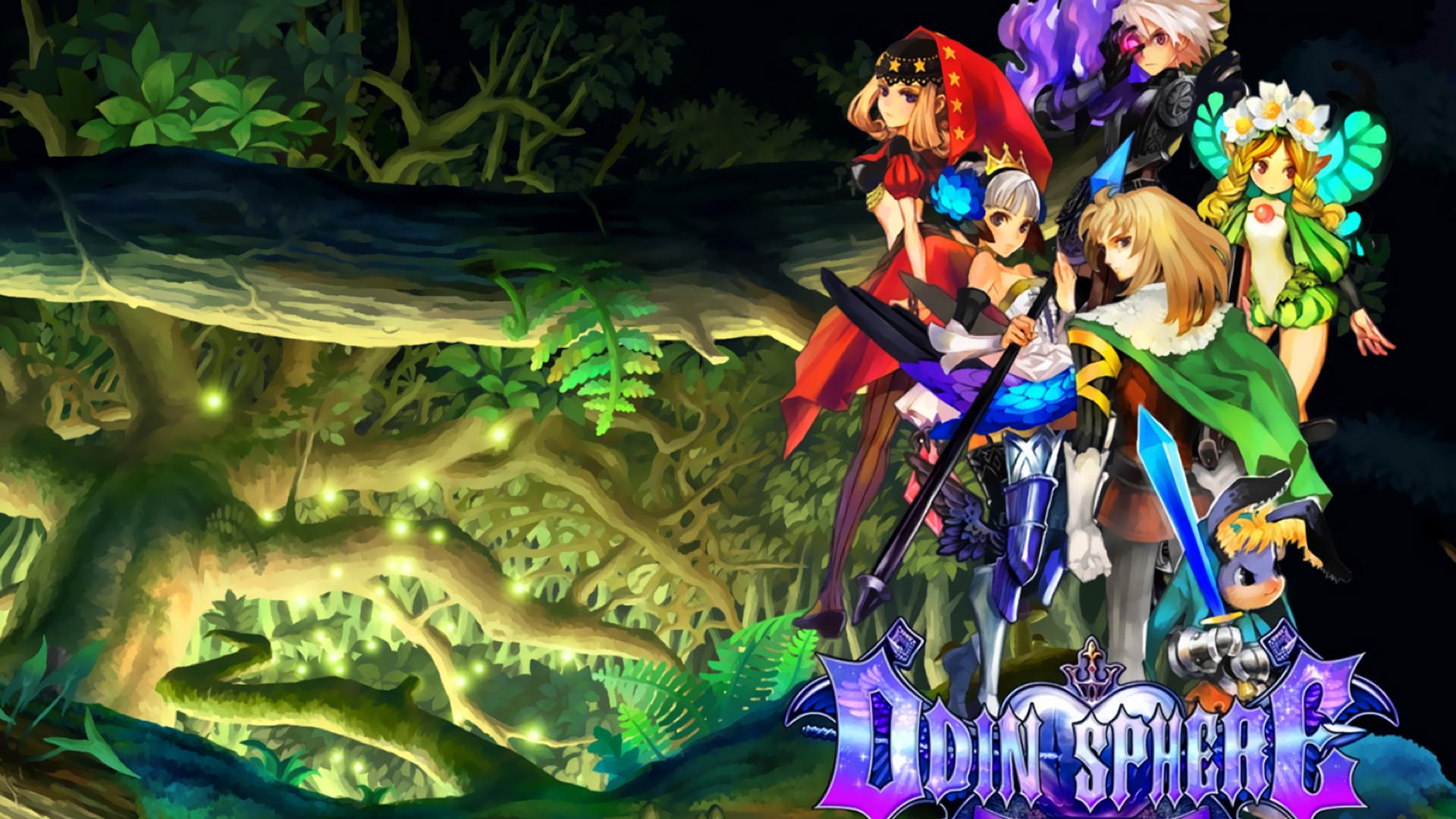 Odin sphere ps2 emulator download