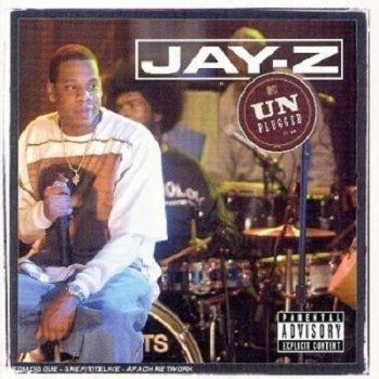 Jay-Z MTV Unplugged