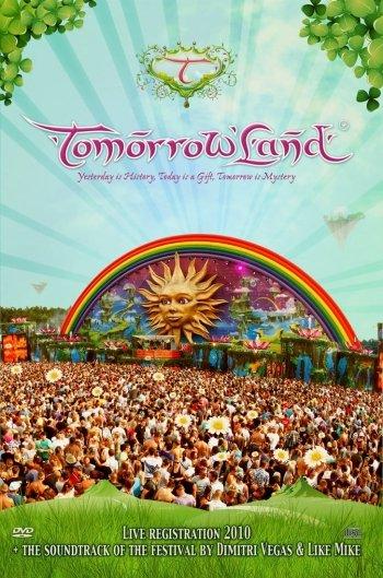 Tomorrowland: 2010