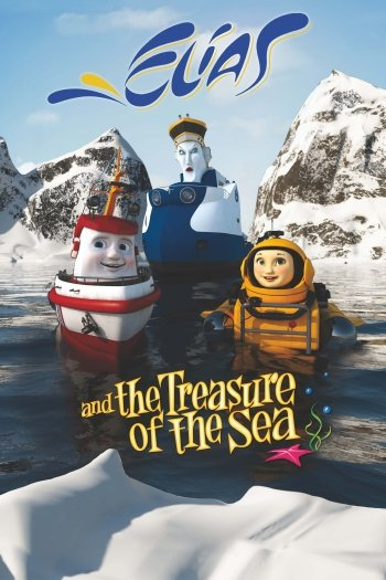 Elias and the Treasure of the Sea