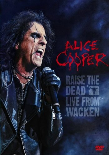 Alice Cooper: Live at Wacken Open Air 2013