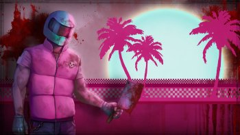 Gallery ID: 7422 Hotline Miami