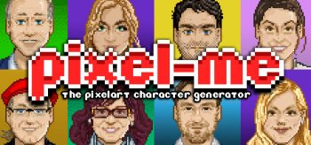 Pixel-Me