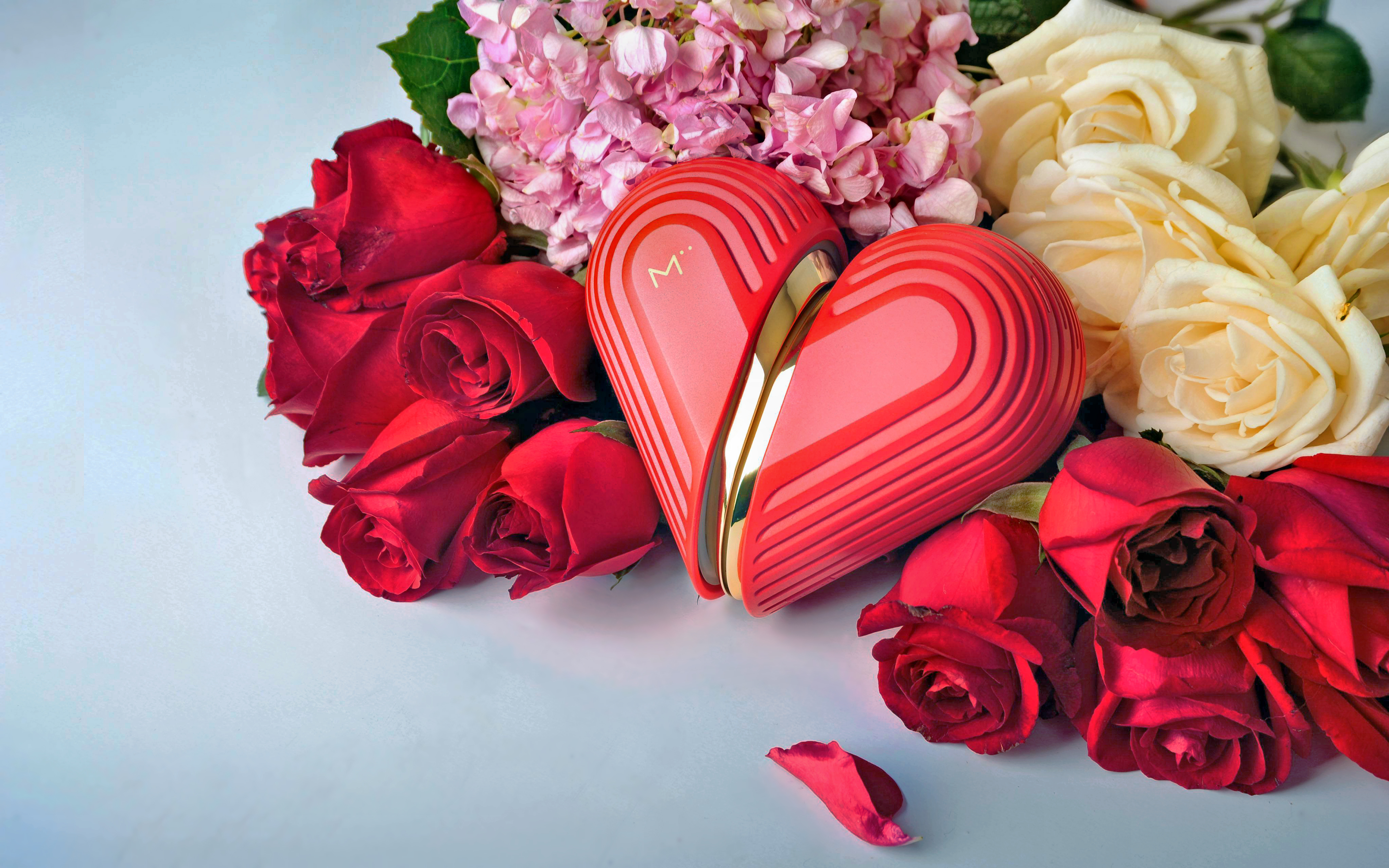 valentines day bouquets - HD4087×2555