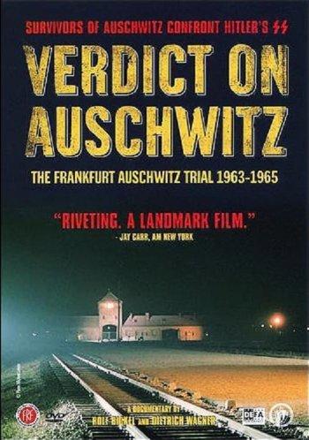 Verdict on Auschwitz