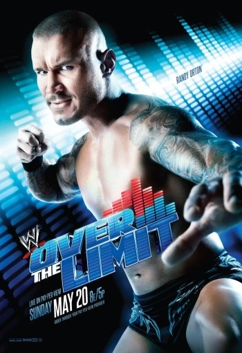 WWE Over The Limit 2012