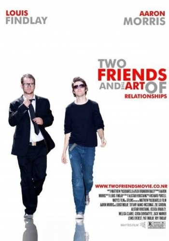 Two Friends and the Art of Relationships