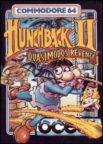 Hunchback II Quasimodo`s Revenge