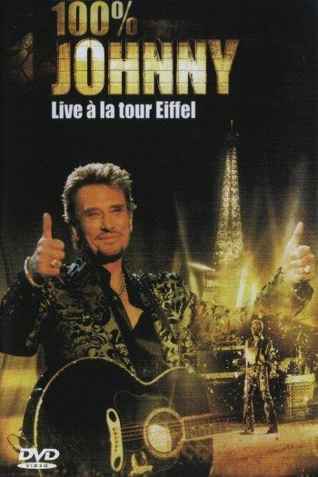 Johnny Hallyday - Live à la tour eiffel