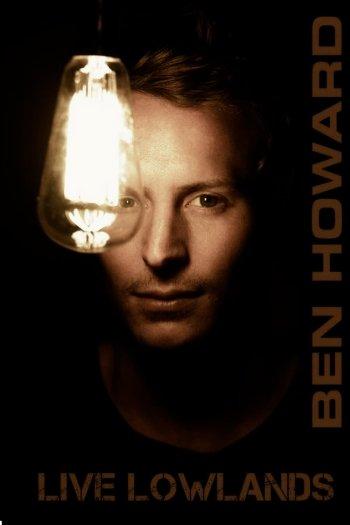 Ben Howard: Live At Lowlands